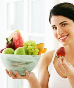Healthy Tips for HCG Diet