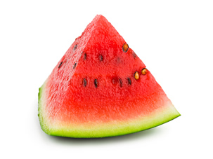watermelon HCG diet